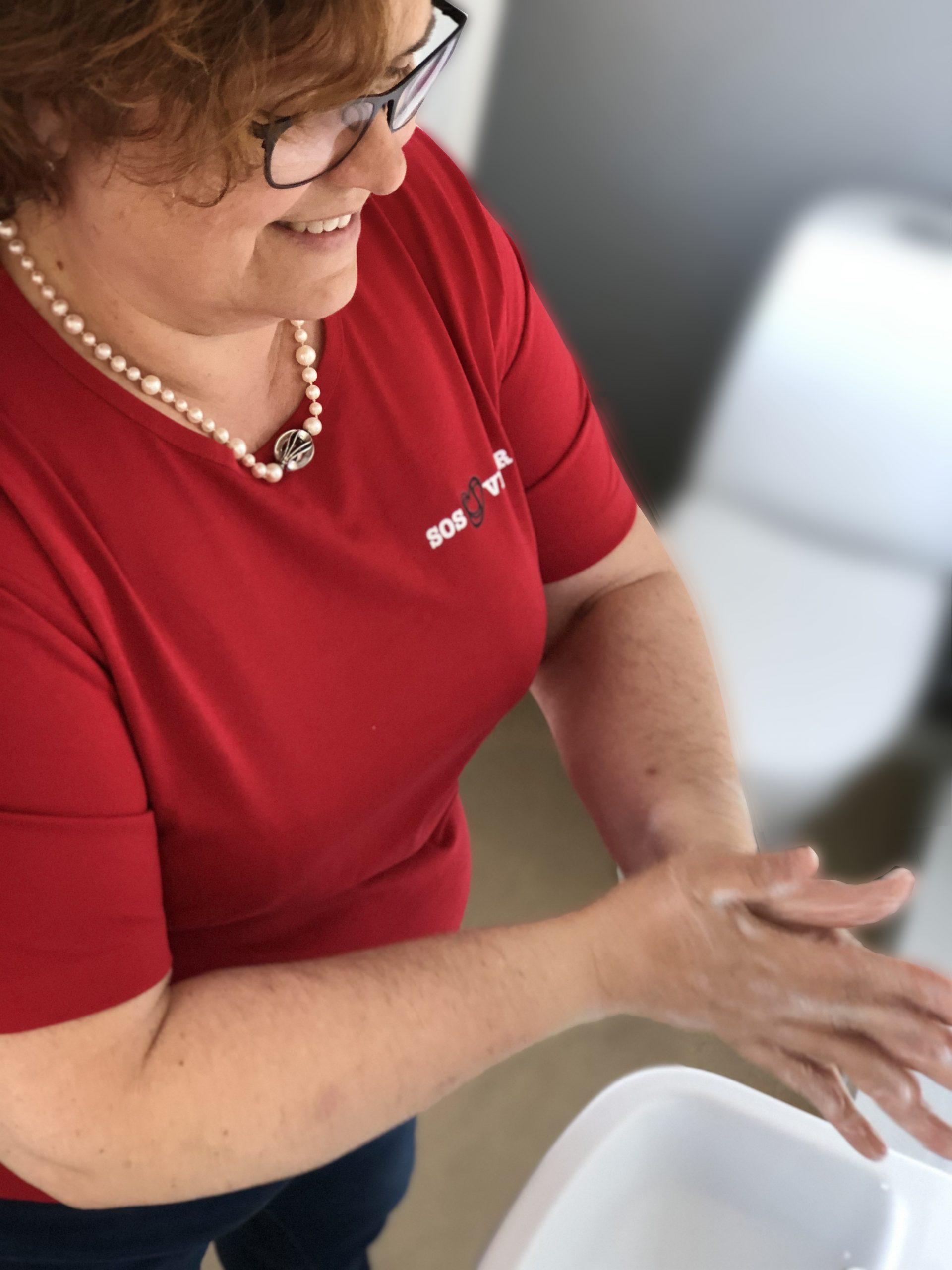 sos-vikar-haand-vask-hygiejne-retningslinjer