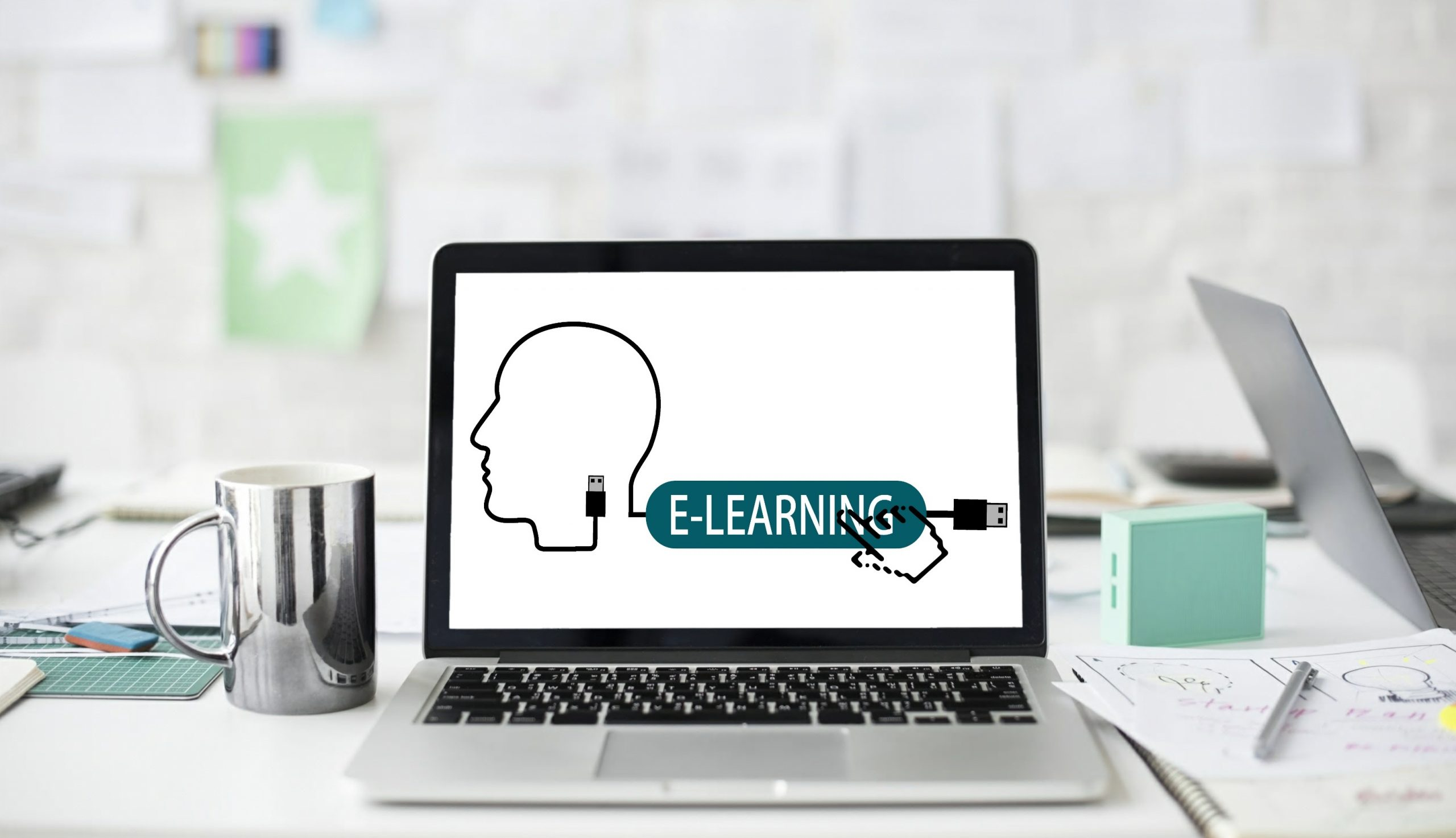 E-learning med SOS VIKAR