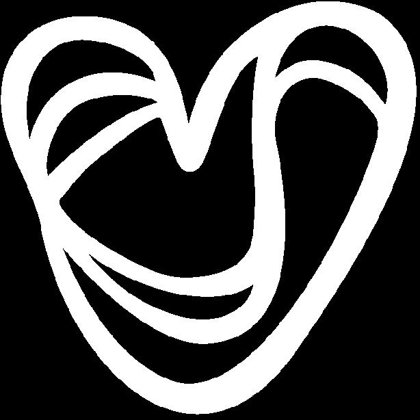 sos-vikar-hvidt-hjerteikon-hjerte